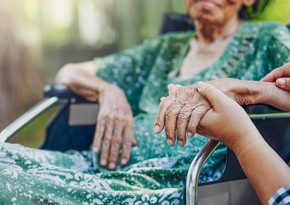 Самой пожилой пенсионерке в Азербайджане 130 лет