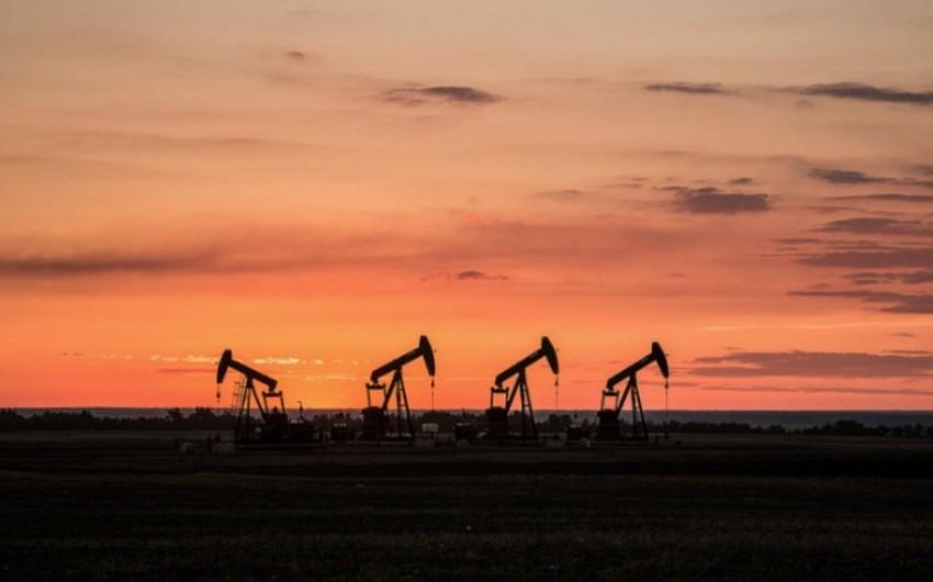 Rusiya ilin əvvəlindən neft hasilatını 1,4 faiz artırıb