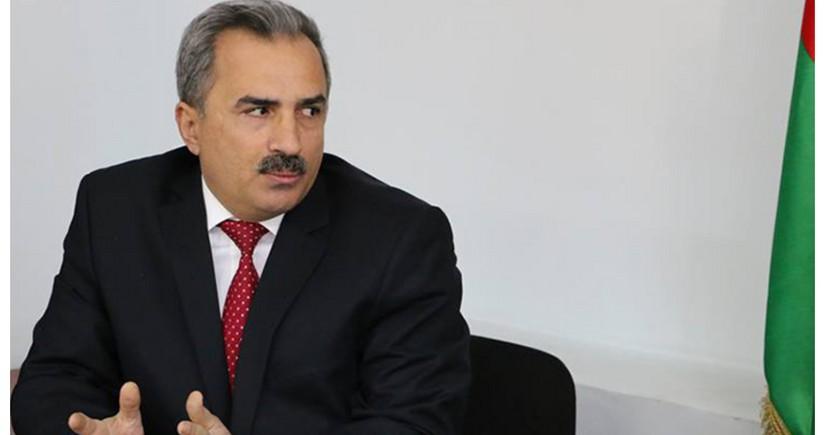 Назначен новый главный редактор газеты Ени Азербайджан