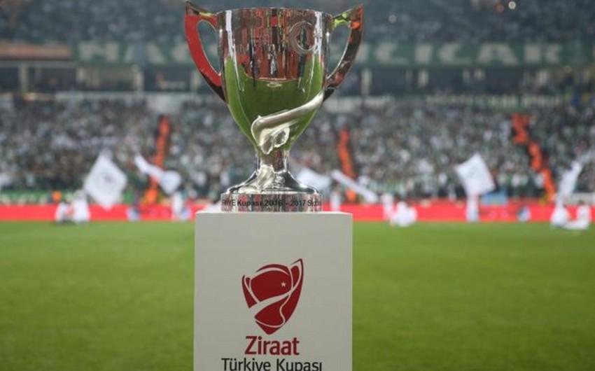 Türkiyə Kubokunun final matçının vaxtı dəyişdirilib