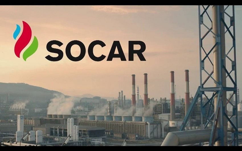 SOCAR Department reveals volume of non-oil exports