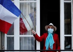 Во Франции не исключили вероятность повторного введения карантина