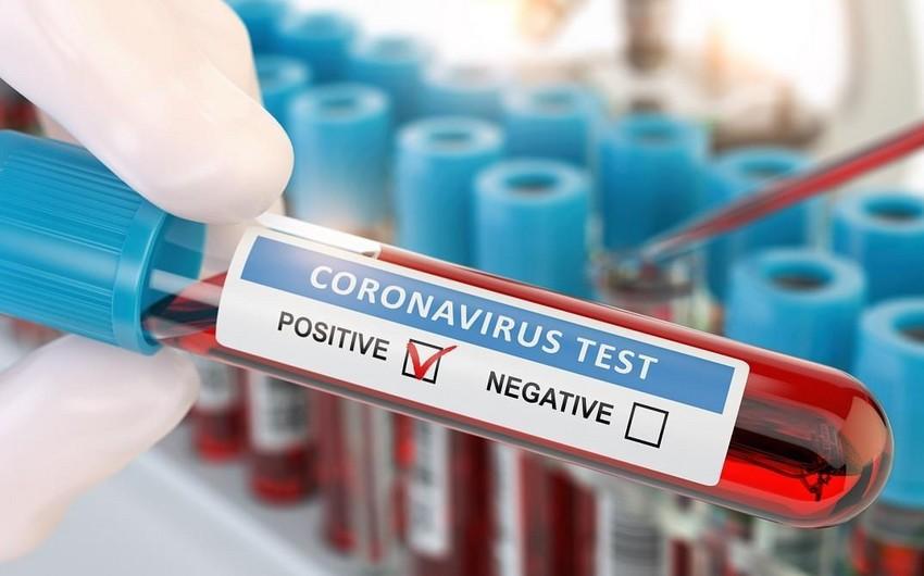 CAR-da koronavirusa yoluxanların sayı 10 mini ötdü