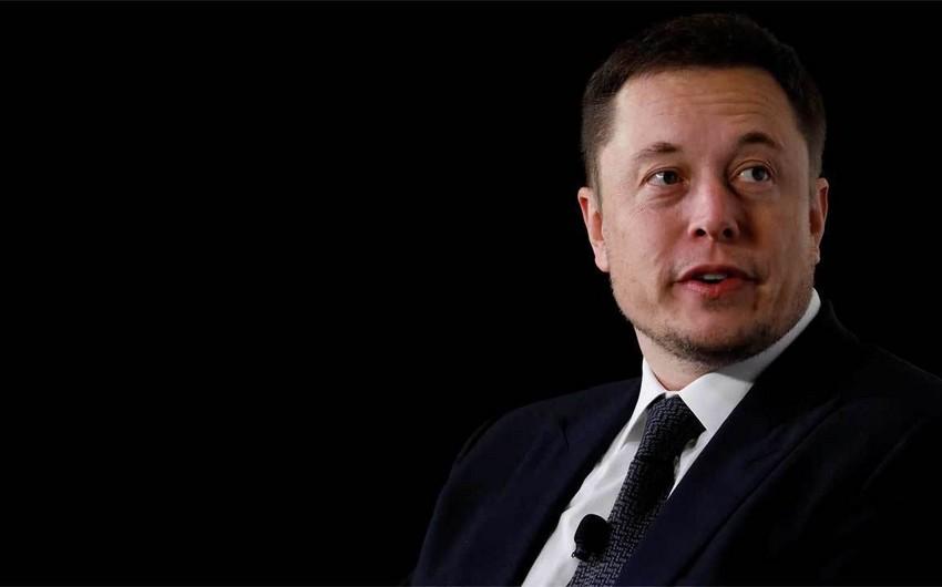 İlon Mask Teslanın Direktorlar Şurasının sədri vəzifəsindən gedəcək