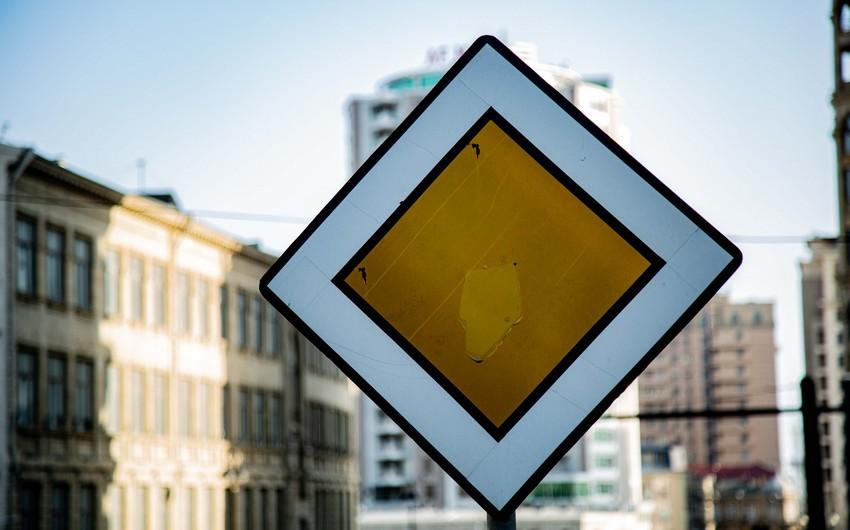Avtomobil yollarında qanunsuz nişanlamaya görə məsuliyyət müəyyən edilir