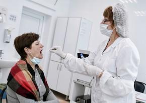 В Грузии выявили 594 новых случаев COVID-19, умерли 25 пациентов