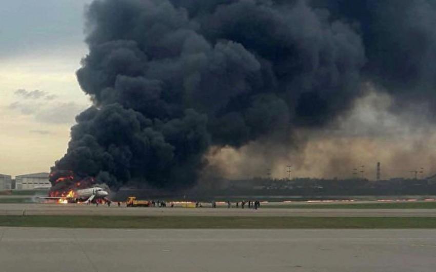 МИД: Среди погибших и пострадавших в авиакатастрофе в России граждан Азербайджана нет