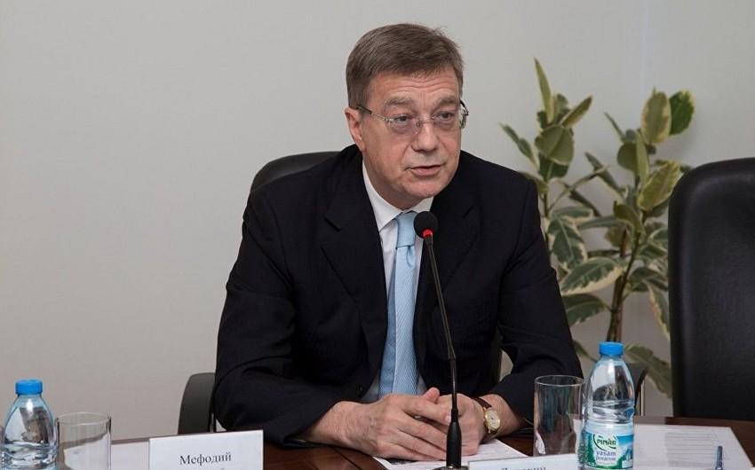 Vladimir Doroxin: Azərbaycan MDB ilə münasibətlərdə öz modelini seçib