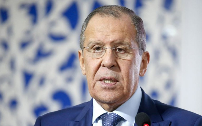 Sergey Lavrov Tbilisiyə getməkdən imtina edib?
