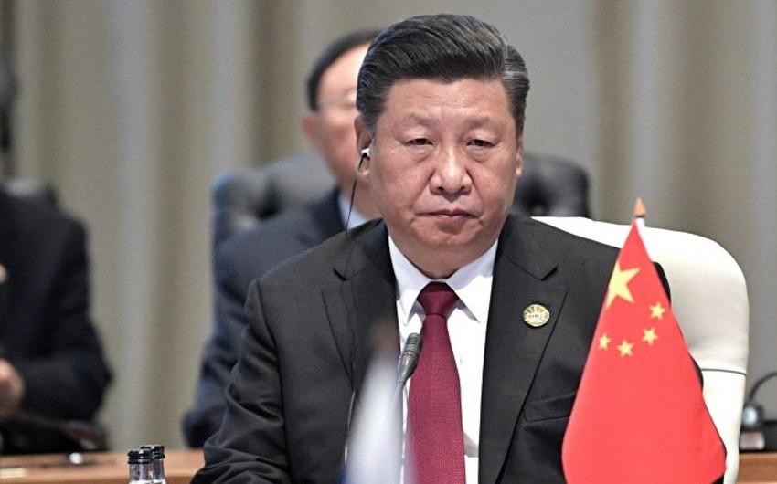 Си Цзиньпин призвал не политизировать тему коронавируса