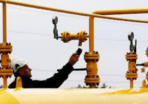 Why China prefers Russian gas?