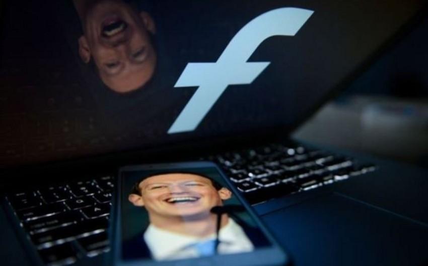 """İndoneziyalı nazir """"Facebook"""" rəhbərini yarışa çağırıb"""