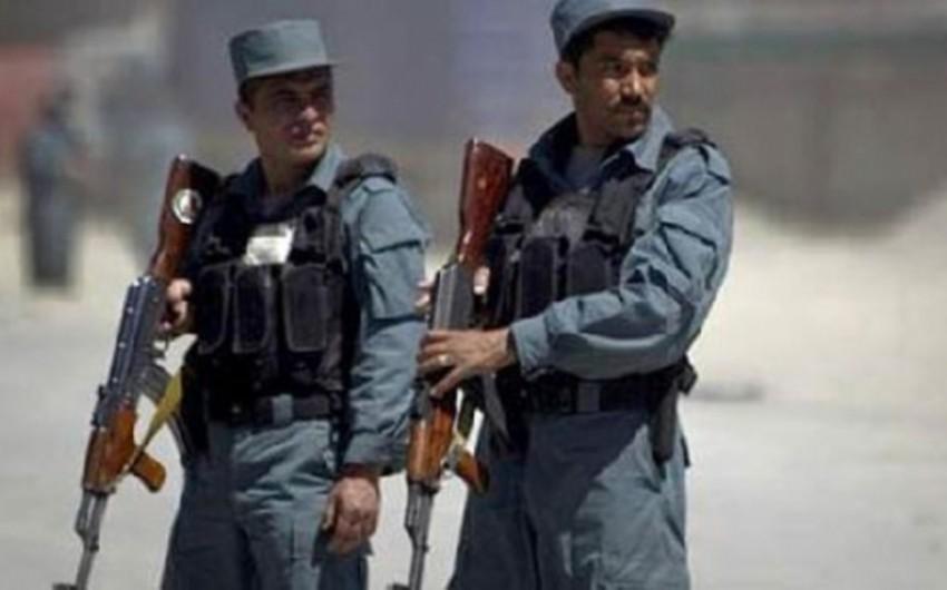 Əfqanıstan parlamentinin deputatı partlayış nəticəsində həyatını itirib