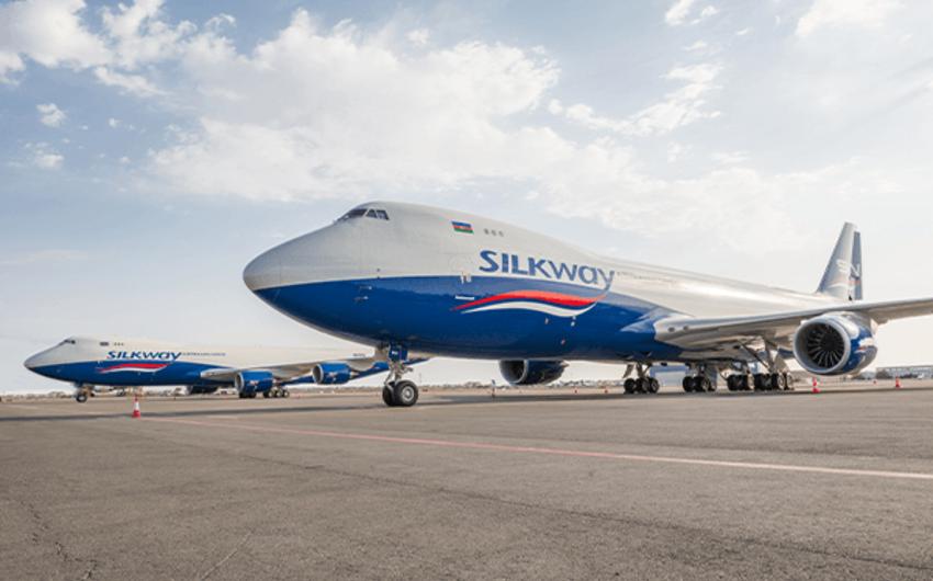 Silk Way West Airlines выходит на мировой рынок фармацевтической логистики