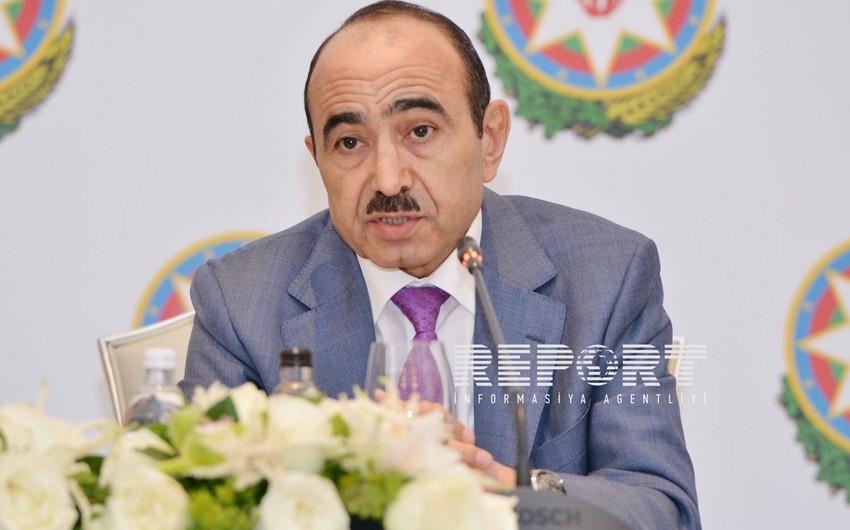 Əli Həsənov: Ermənistan çağırışları heçə sayaraq qeyri-konstruktiv mövqeyini davam etdirir