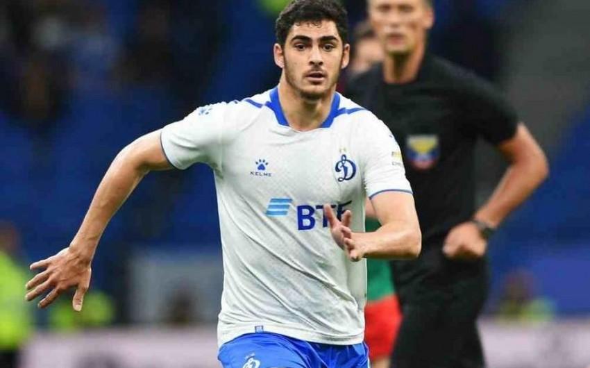 Dinamo Ramil Şeydayevə görə CAS-a müraciət edəcək