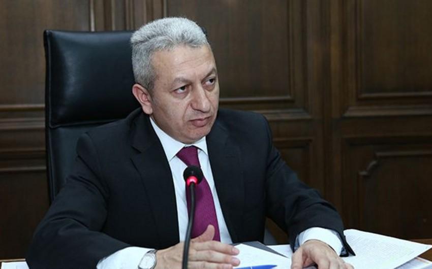 Armenia's public debt surpasses level set in GDP