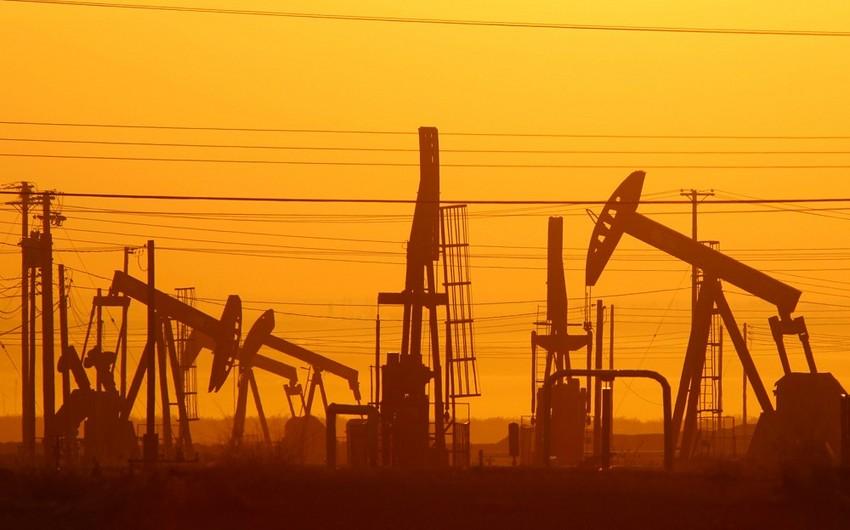 Цена азербайджанской нефти превысила 81 доллар