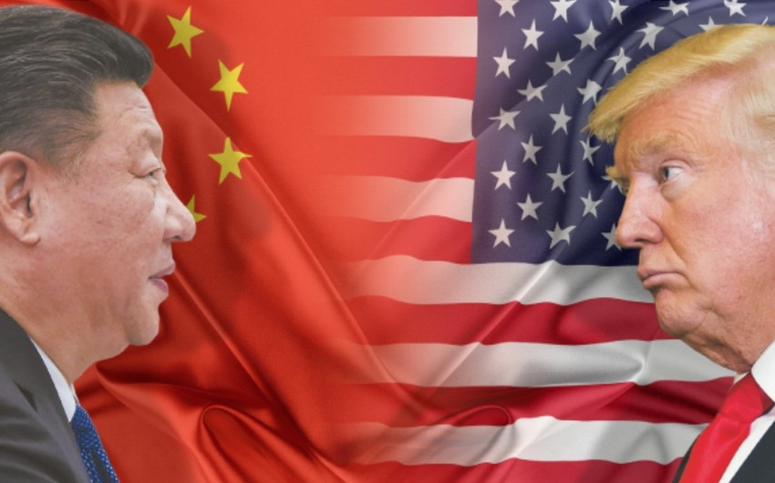 Ekspert: ABŞ-Çin ticarət müharibəsi dünya ölkələrini seçim qarşısında qoya bilər