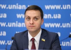 Ukraynalı deputat: Azərbaycanın işğal olunmuş torpaqları azad edilməlidir