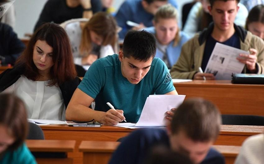 Китай увеличит количество квот для правительственных стипендиатов из Азербайджана