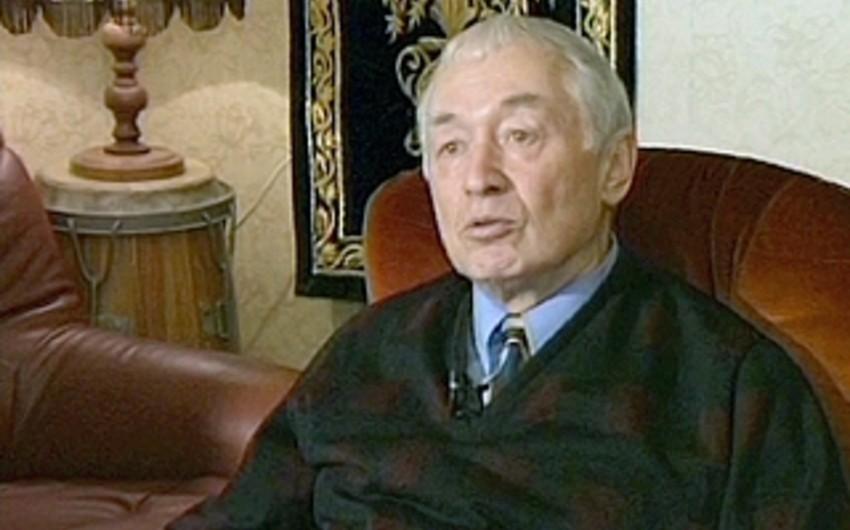 """Murad Kajlayev Azərbaycanın """"Dostluq"""" ordeni ilə təltif edilib"""
