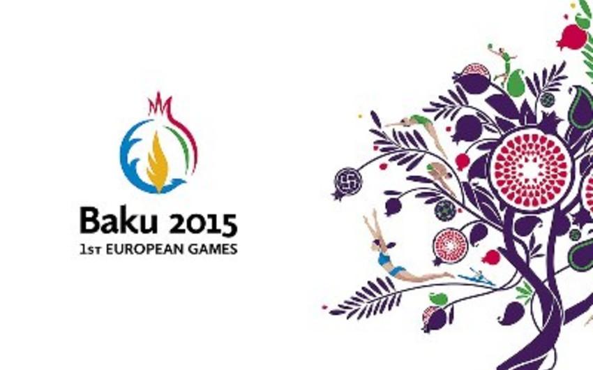 Bakı 2015 I Avropa Oyunlarına 20 gün qalır