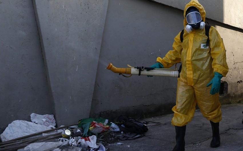 Barak Obama Zika virusu ilə mübarizəyə həsr olunmuş görüş keçirib