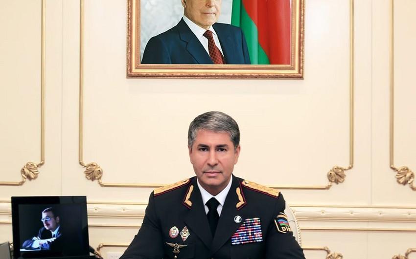 Vilayət Eyvazov yeni rəis müavini təyin edib