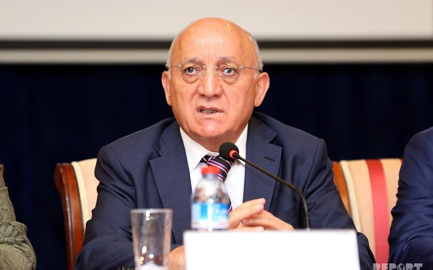 """Mübariz Qurbanlı: """"Hazırda Azərbaycanda dini durum sabitdir"""""""