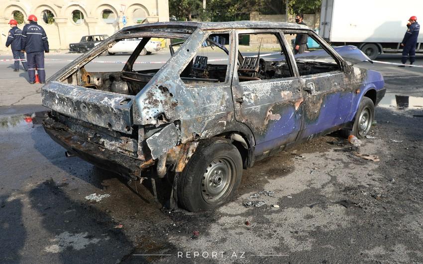 Ermənistanın dinc əhaliyə qarşı törətdikləri ilə bağlı 52 cinayət işi başlanıb