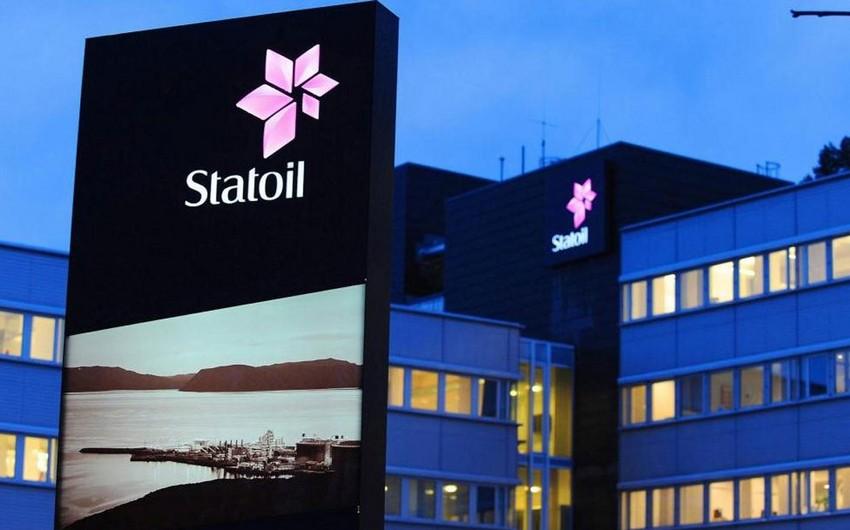 Norveçin Statoil şirkətinin adı dəyişəcək