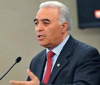 Eldar İbrahimov - Milli Məclisin deputatı