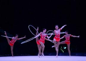 Azərbaycan gimnastları Avropa çempionatının favoritləri hesab olunur