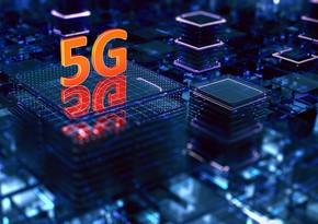China establishes largest 5G networks