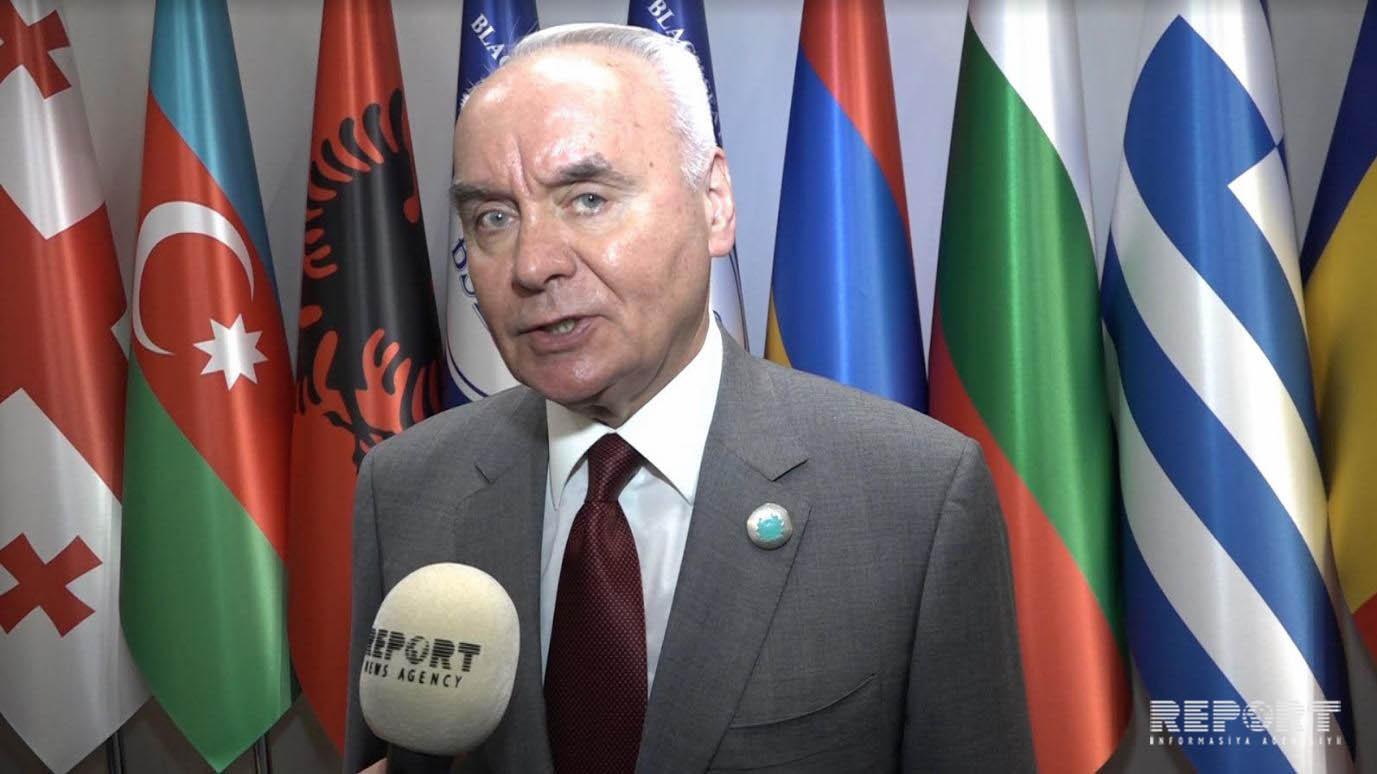 Mahmud Məmmədquliyev: Ai ilə Azərbaycan arasında ticarət üzrə alt komitənin iclası keçiriləcək