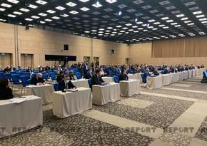 В Москве проходит экономический форум, посвященный 30-летию СНГ