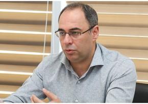 Гендиректор Интерфакс-Азербайджанстал гостем Медиа-школы Report