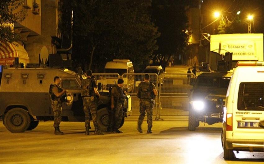 Türkiyənin Muş vilayətində PKK terrorçuları polisə hücum edib, 2 silahlı öldürülüb