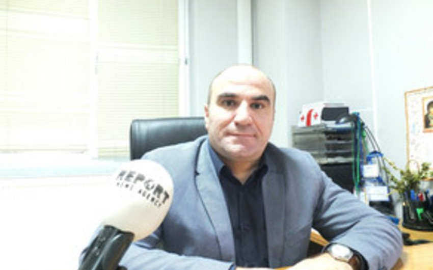 Cavaxadze: Azərbaycan və Gürcüstanın mərkəzi seçki komissiyaları arasında çox yaxşı münasibətlər var