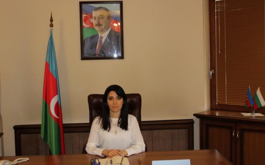 Посол: SOCAR рассматривает потенциальные возможности нефтяного рынка Болгарии