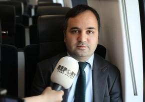 """Turizm rəsmisi: """"Azərbaycanda 5 ulduzlu hotellərə tələbat daha çoxdur"""""""