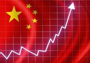 Çin iqtisadiyyatı 0,7% böyüyüb