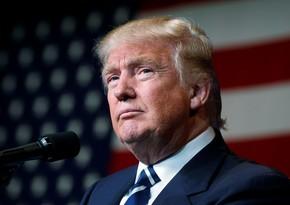Трамп заявил о стрельбе около Белого дома