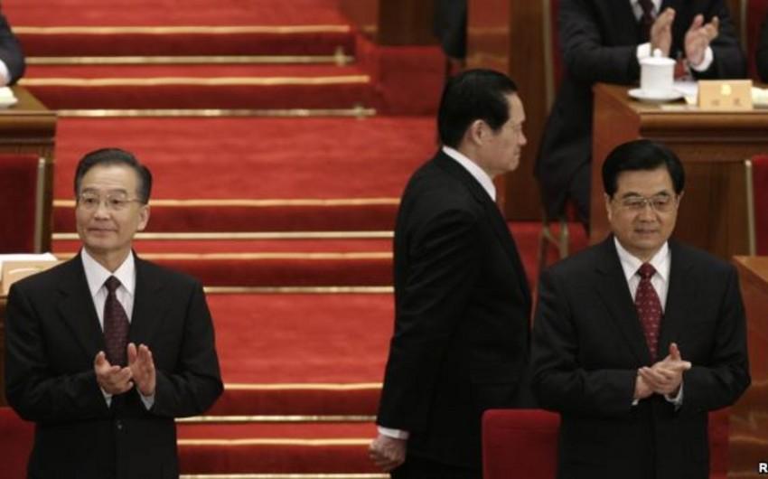 Çində korrupsiya ilə mübarizə kampaniyası davam etdirilir