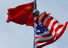 Çin ABŞ diplomatlarının fəaliyyətini məhdudlaşdırıb