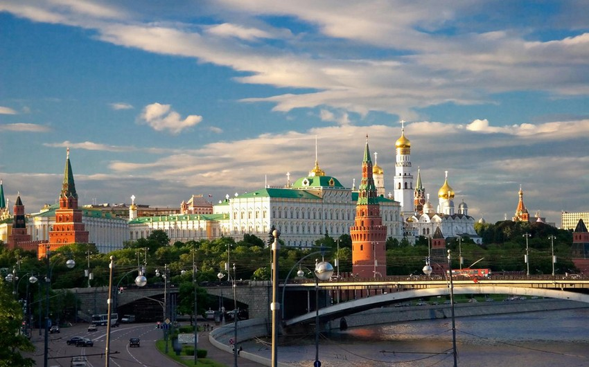 Начальники генштабов ВС Азербайджана и Армении встретились в Москве