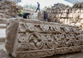 В Иерусалиме нашли артефакты, которым около двух тысяч лет
