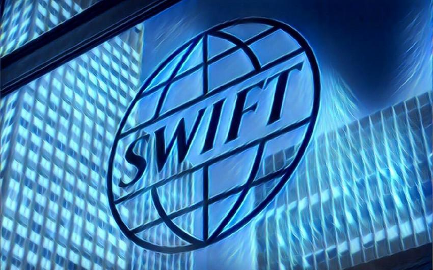 Rusiya SWIFT-dən asılı olmayan ödəniş sistemləri yaratmaq üzərində çalışır