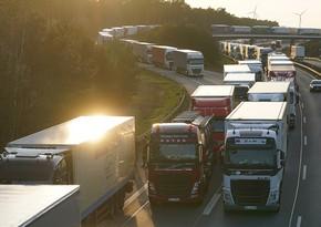 Ekspert koronavirusun beynəlxalq avtomobil yükdaşımalarına təsirlərini açıqladı